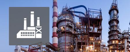 Охрана промышленных объектов